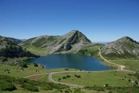 Parque Natural de Picos de Europa